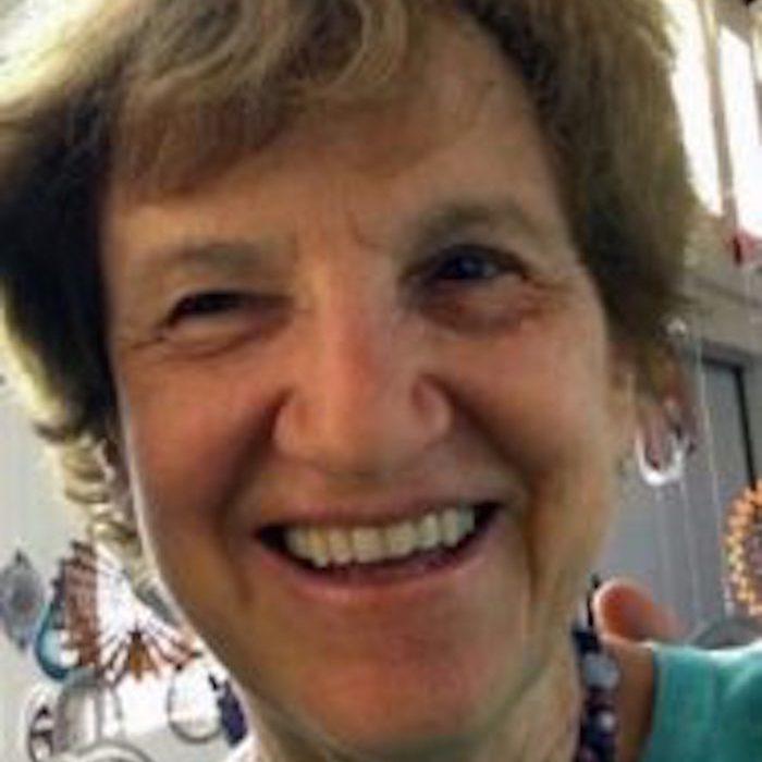 Carrie Makover
