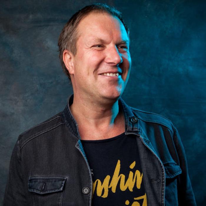Jeroen van der Schaaf